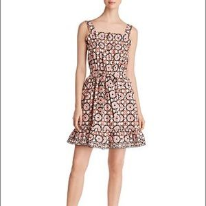 🌼🌺 Kate Spade Floral Poplin Dress 🌼🌺